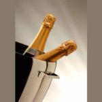 07 Kibla za šampanjac