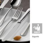 Hepp Baguette