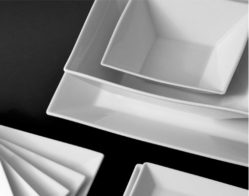 ACTUAL – linija porcelana švajcarske kompanije Langenthal