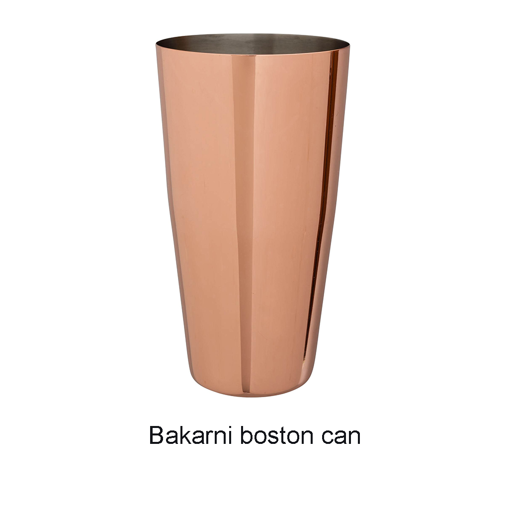 Bakarni boston can