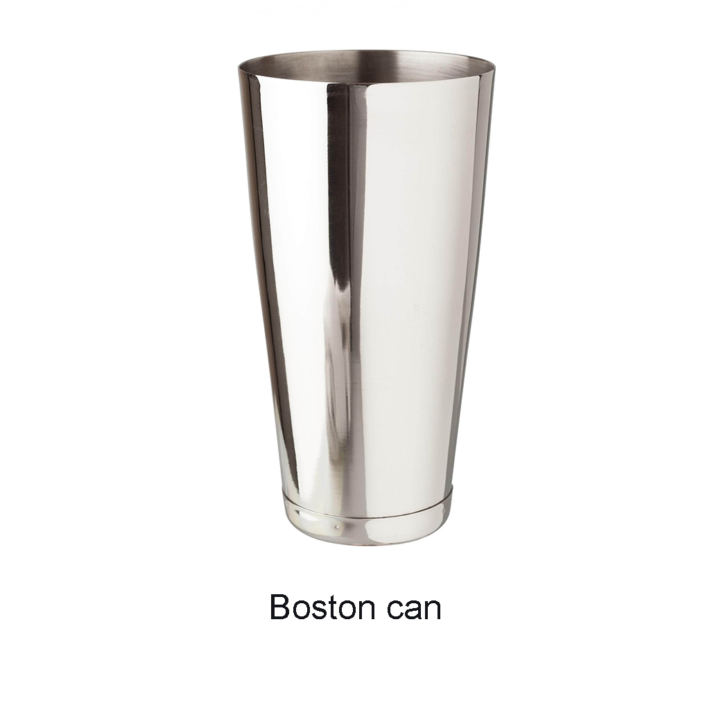 Boston can