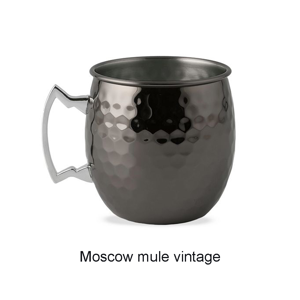 Moscow mule vintage