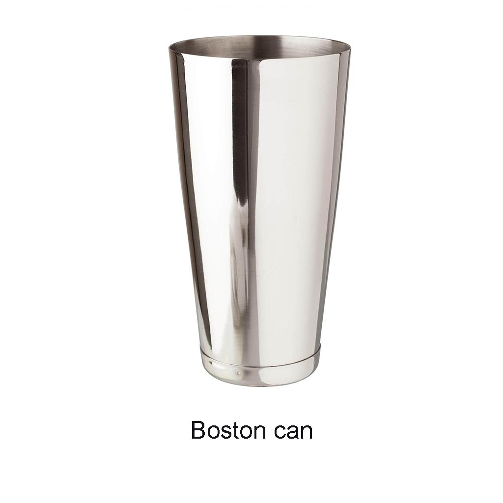 Boston can
