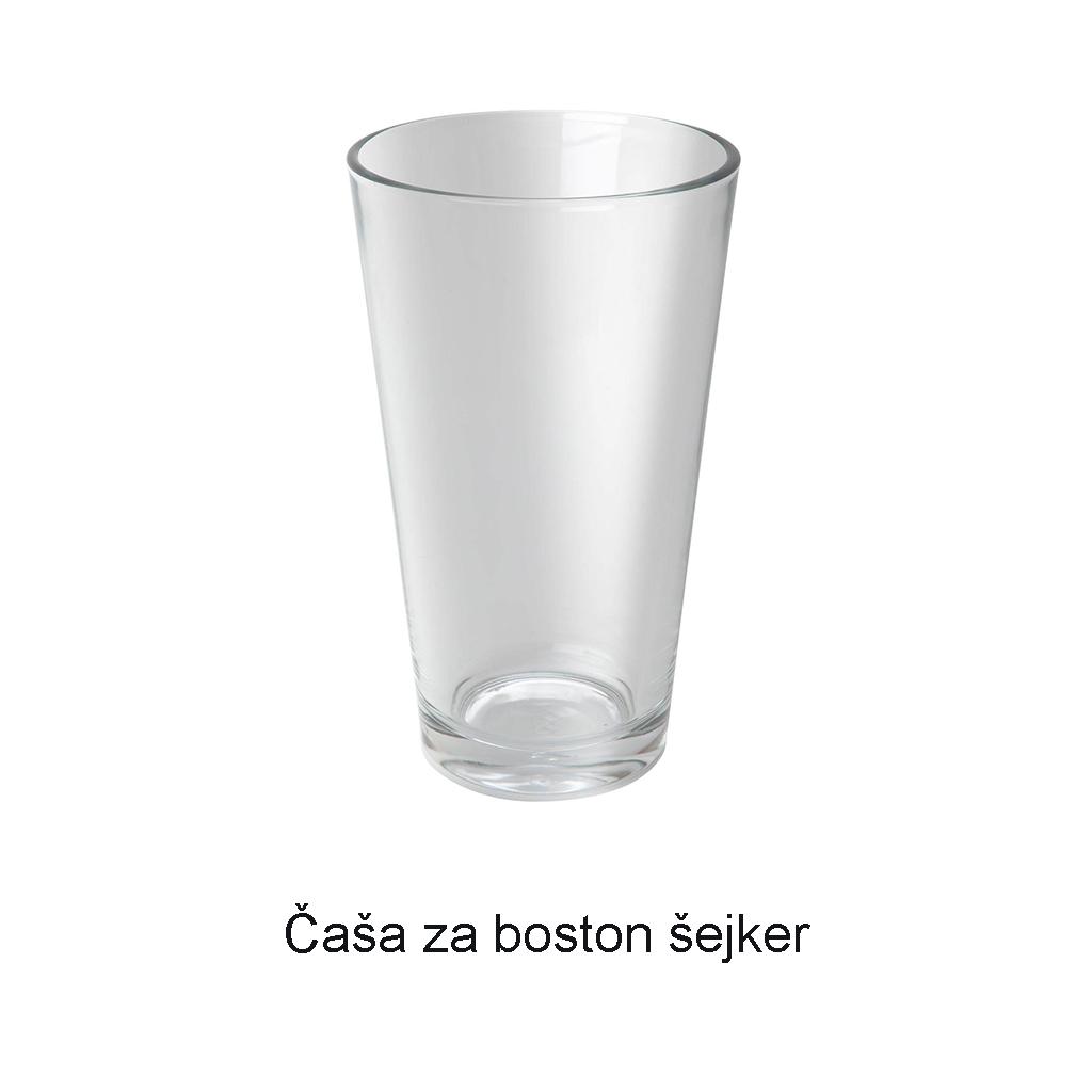Čaša za boston šejker