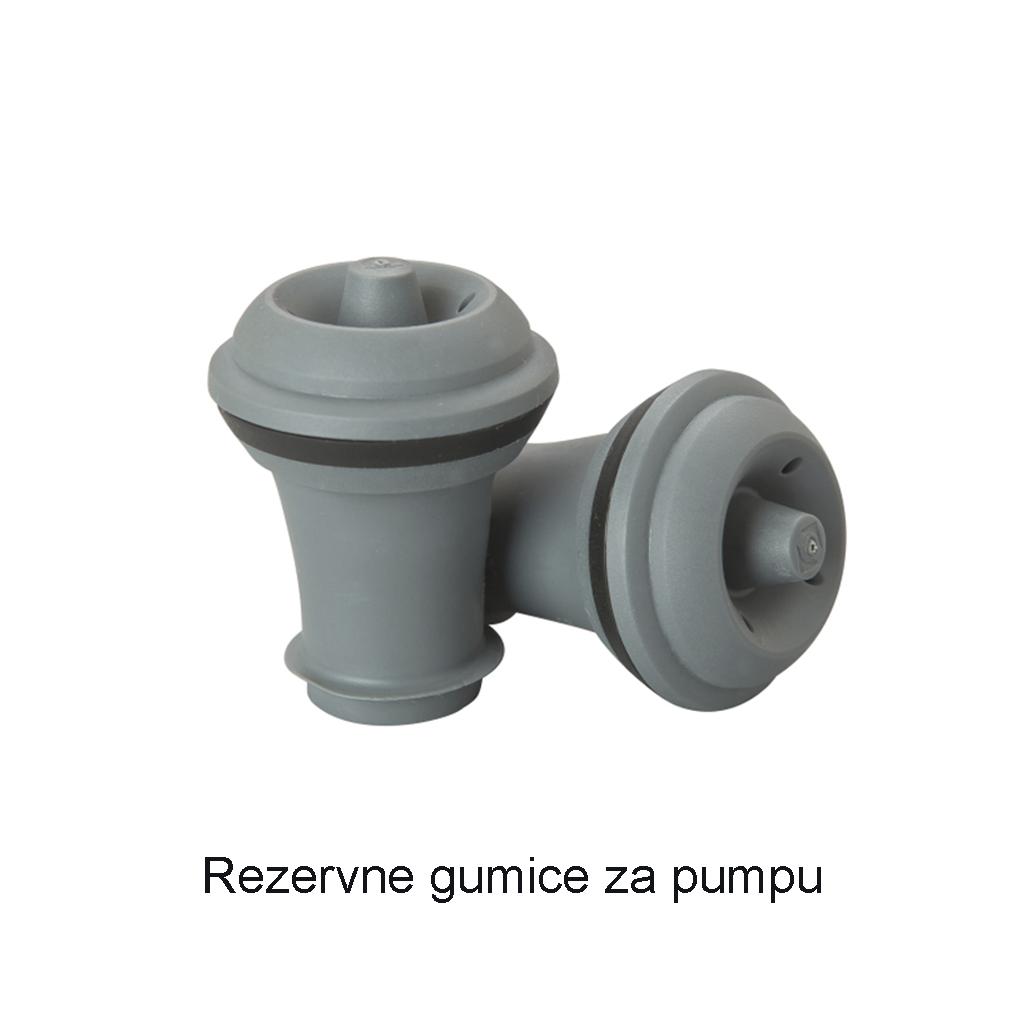 Vacu vin Rezervne gumice za pumpu